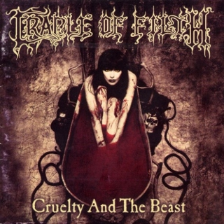 Cradle of filth 鬼女と野獣 (320x320)