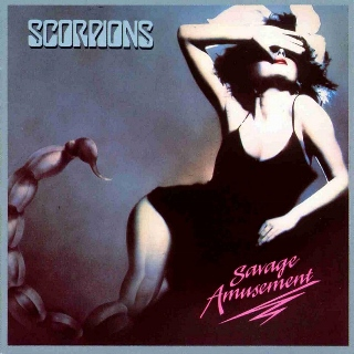 Scorpions savage amusement (320x320)