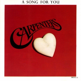Carpenters a song for you (320x320)
