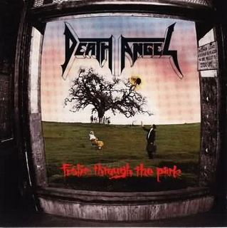 Death Angel frolic through the park (319x320)