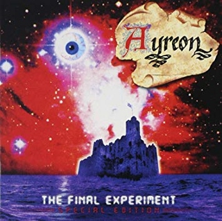 Ayreon the final experiment (320x319)