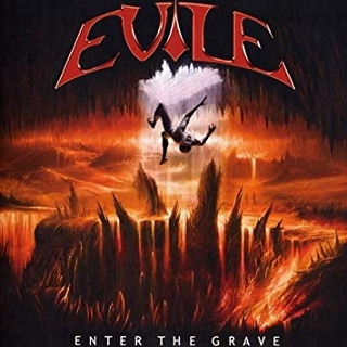 Evile enter the grave (320x320)