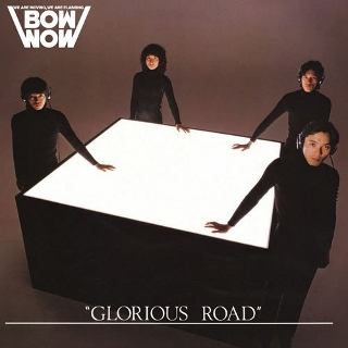 Bowwow glorious road (320x320)