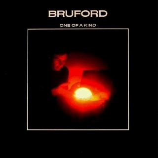 Bruford one of a kind (320x320)