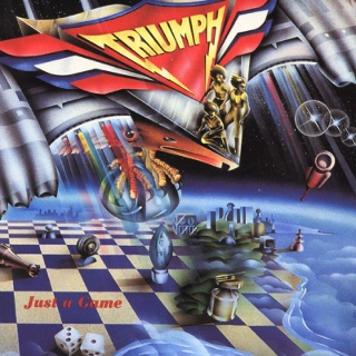 Triumph just a game (320x320)