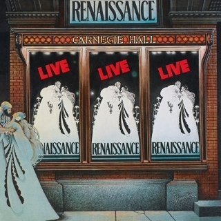 Renaissance live at the carnegie hall (320x320)