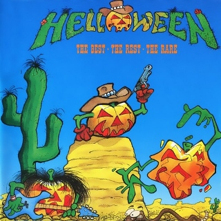 Helloween the best the rest the rare (320x320)