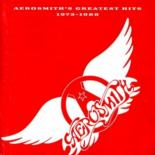 Aerosmith greatest hits (320x320)