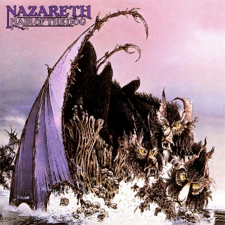 Nazareth hair of the dog (320x320)