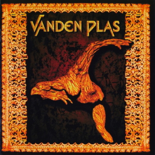 Vanden Plas colour temple