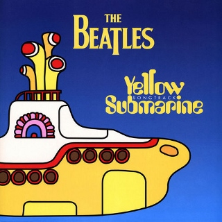 Beatles yellow submarine songtrack (320x320)