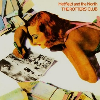 Hatfield and the North the rotter's club (320x320)