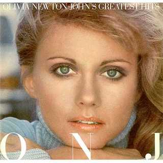 Olivia Newton-John Greatest Hits (320x320)