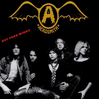 Aerosmith get your wings (320x320)