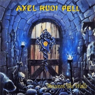 Axel Rudi Pell between the walls (320x320)