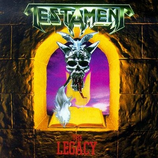 Testament the legacy (320x320)