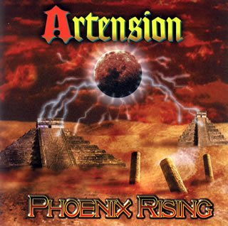 Artension phoenix rising