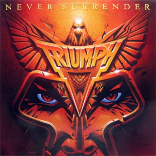 Trimuph never surrender (320x320)