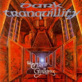 Dark Tranquillity the gallery (319x320)