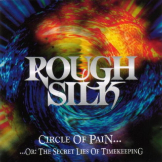 Rough Silk circle of pain