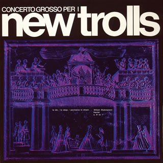 New Trolls concerto grosso