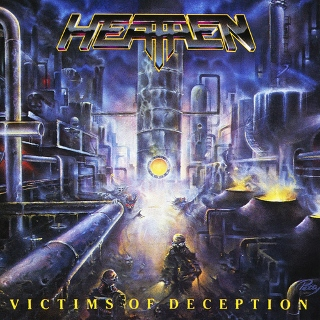 Heathen victims of deception (320x320)