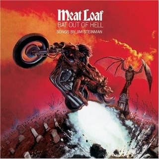 Meatloaf bat out of hell (320x320)