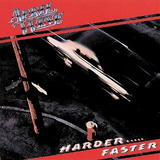 April Wine harder