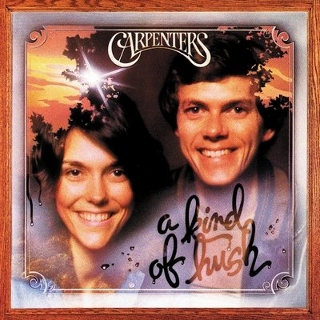 Carpenters a kind of hush (320x320)