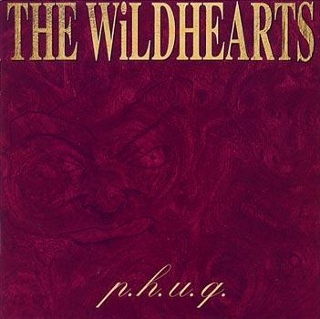 The Wildhearts p
