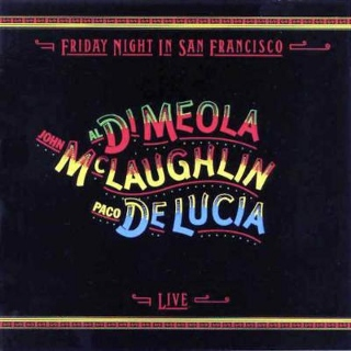 Al Di Meola Friday night in San Francisco (320x320)