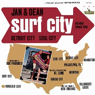 Jan & Dean surf city (318x320)