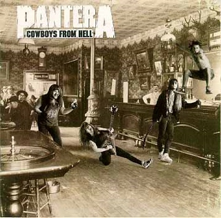 Pantera cowboys from hell (320x316)