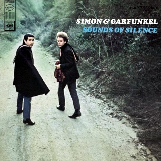Simon & Garfunkel sounds of silence (320x320)
