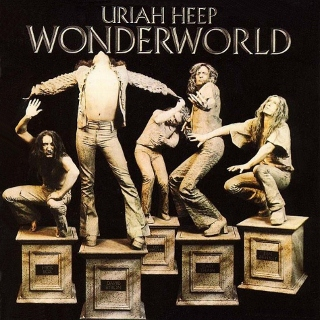 Uriah Heep wonderworld (320x320)