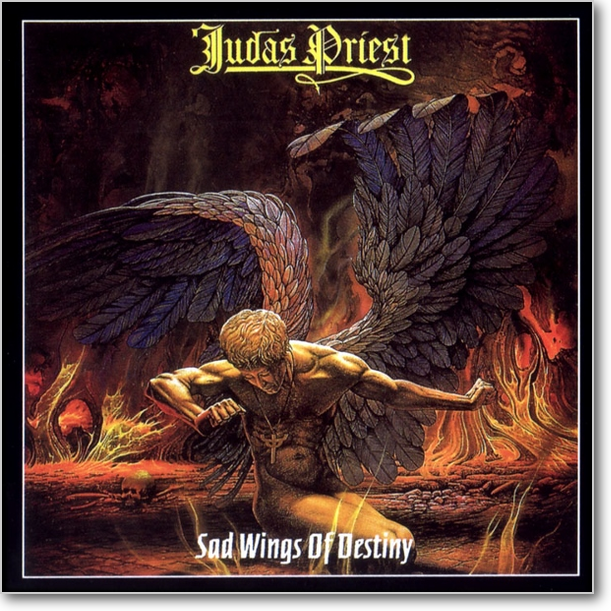 Judas Priest sad wings of destiny (600x600)