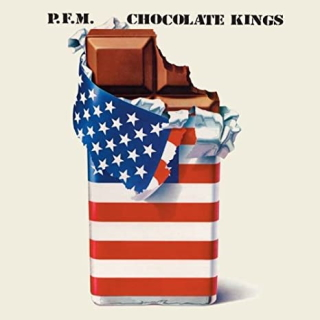 PFM chocolate kings