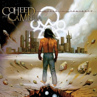 Coheed and Cambria no world for tomorrow (320x320)