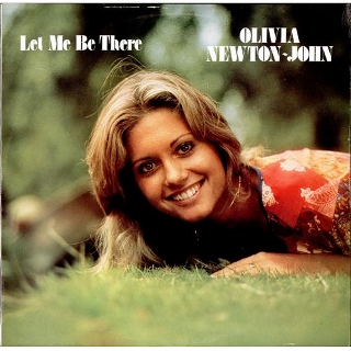 Olivia Newton-John let me be there (320x320)