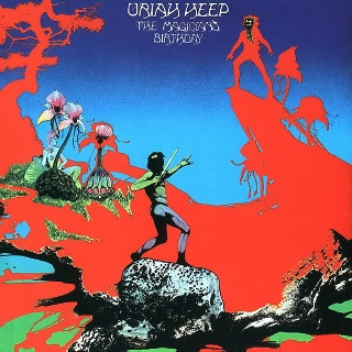 Uriah Heep the magician's birthday (320x320)