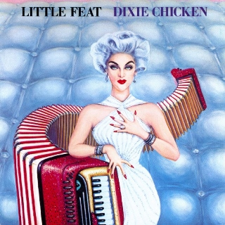 Little Feat dixie chicken (320x320)