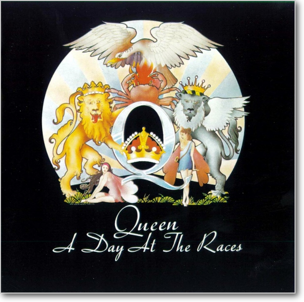Queen a day at the races (600x595)