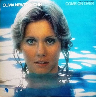 Olivia Newton-John come on over (319x320)