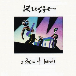 Rush a show of hands (320x320)