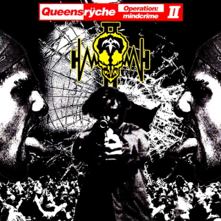 Queensryche operation mindcrime ii