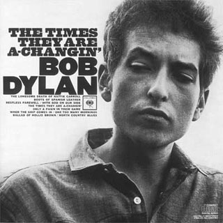 Bob Dylan the times they are a-changin' (320x320)
