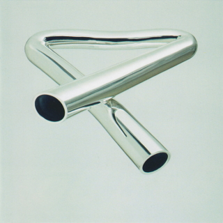 Mike Oldfield tubular bells 3