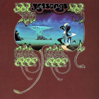 Yessongs (320x320)
