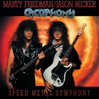 Cacophony speed metal symphony (320x320)