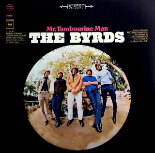 Byrds mr